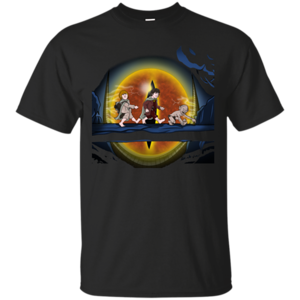 Pop-Up Tee: Hobbit Matata