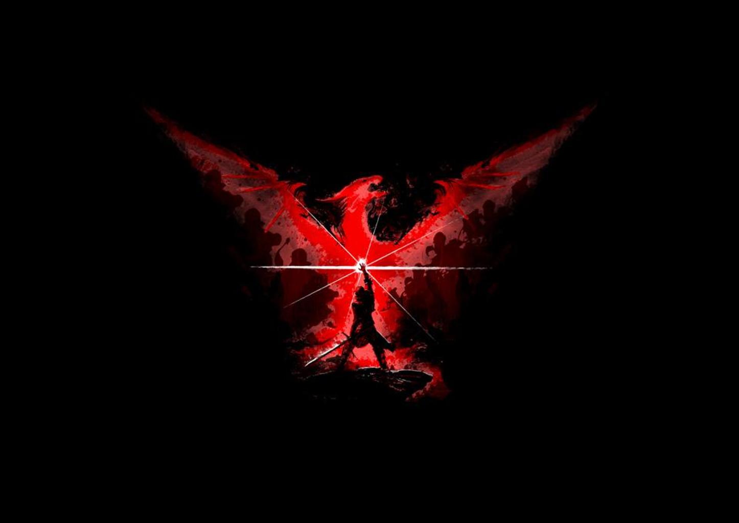 TeeFury: Age of Dragons