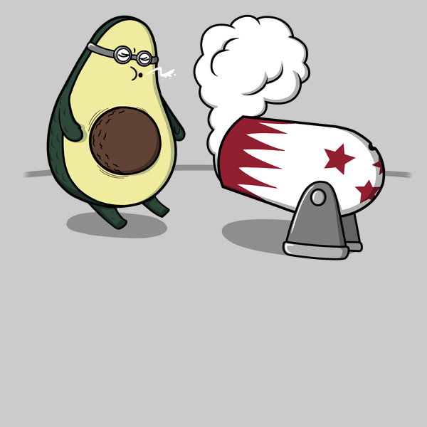 NeatoShop: AvocaBOOM!