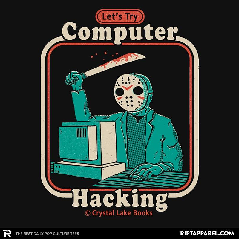 Ript: Hacking For Beginners