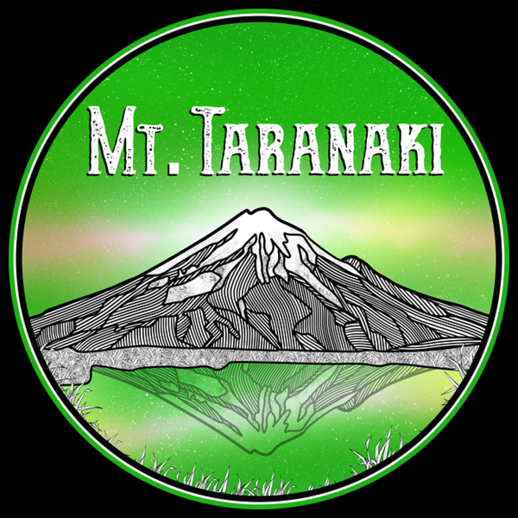 NeatoShop: Mount Taranaki