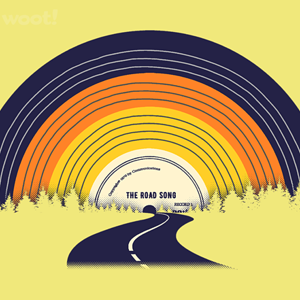 Woot!: Musical Journey