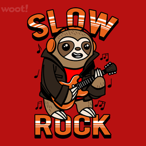 Woot!: Slow Rock