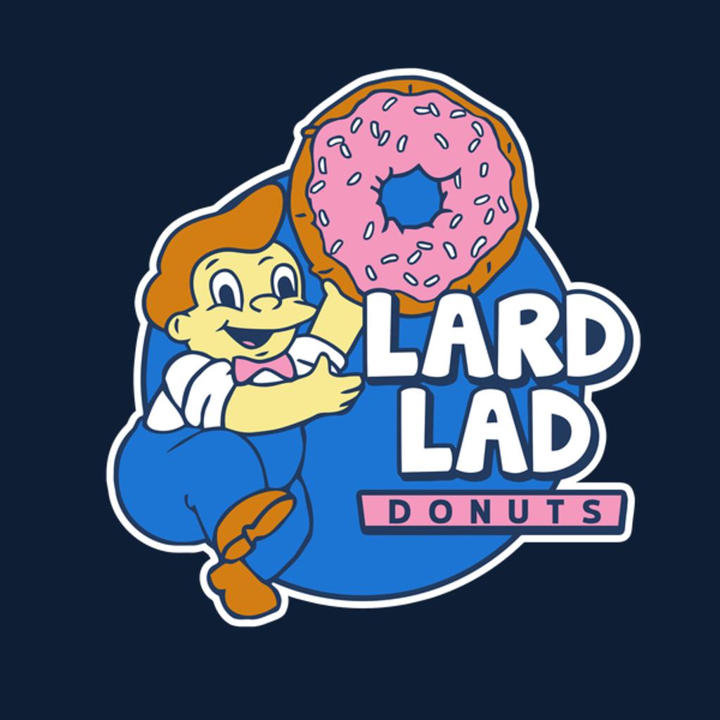 NeatoShop: Donuts logo