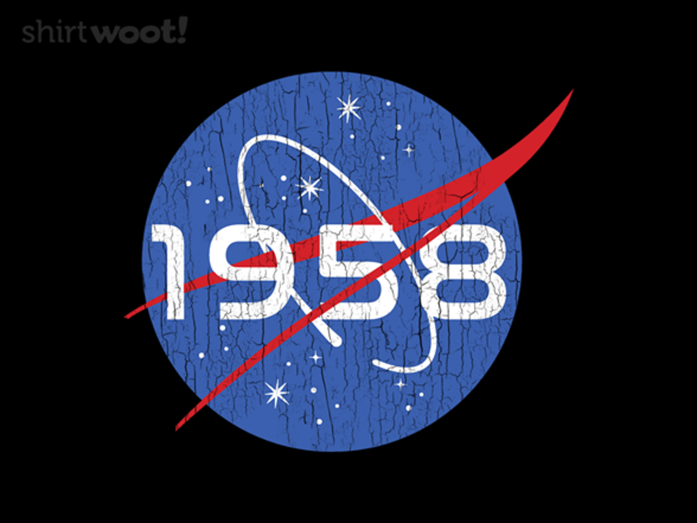 Woot!: 1958