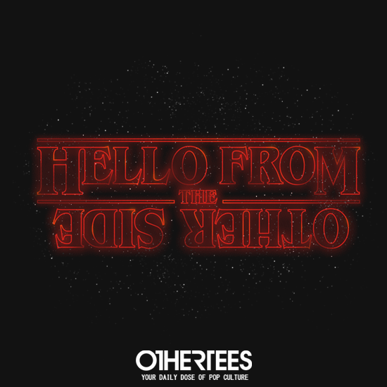 OtherTees: Hello From the Other Side