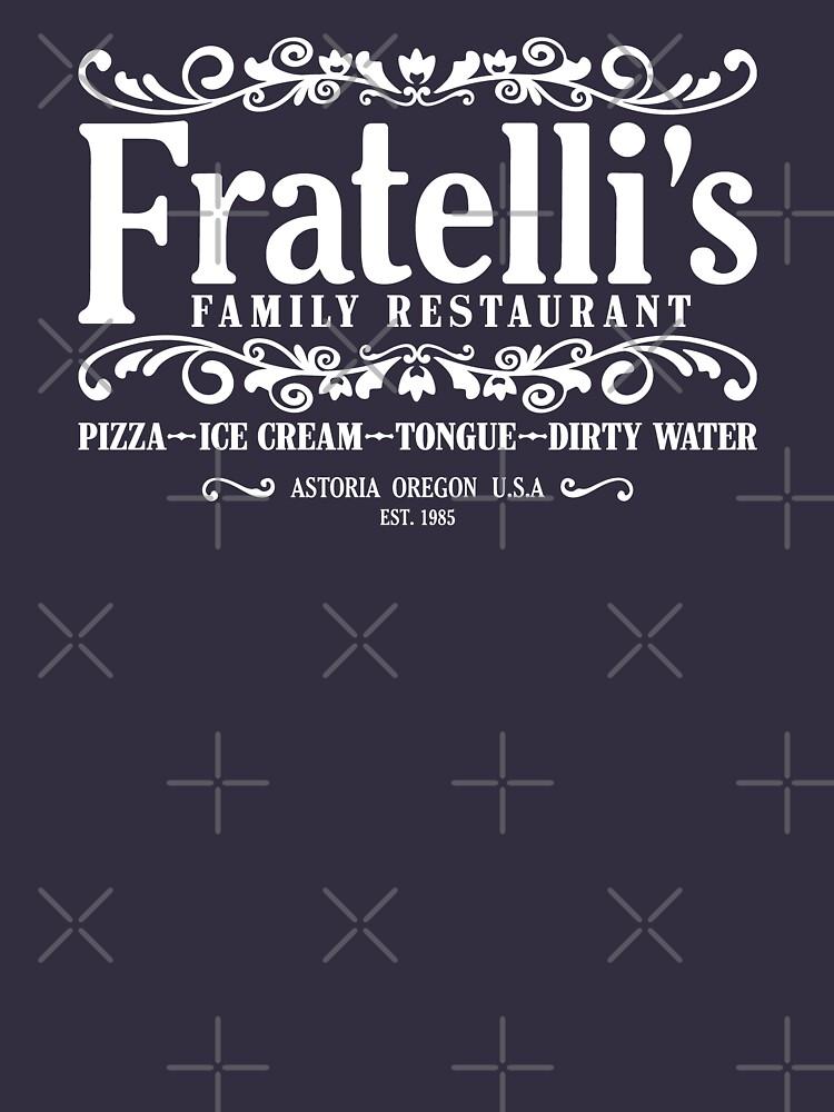 RedBubble: Fratelli's Family Restaurant