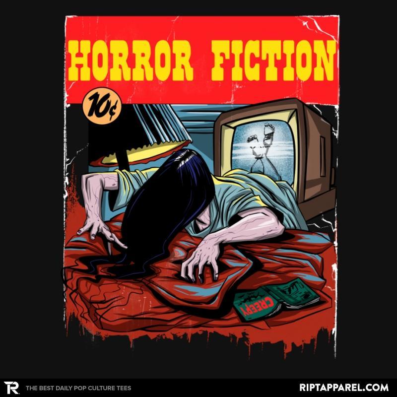 Ript: Horror Fiction