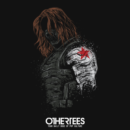 OtherTees: Winter Soldier