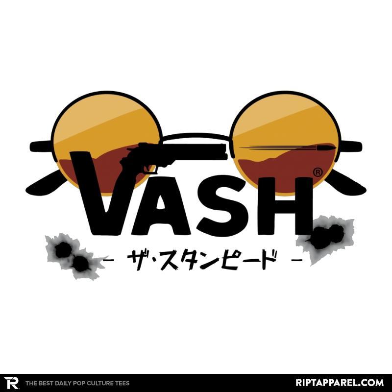 Ript: Vash The Stampede
