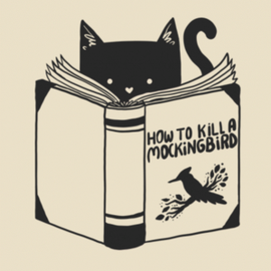 BustedTees: How To Kill A Mockingbird
