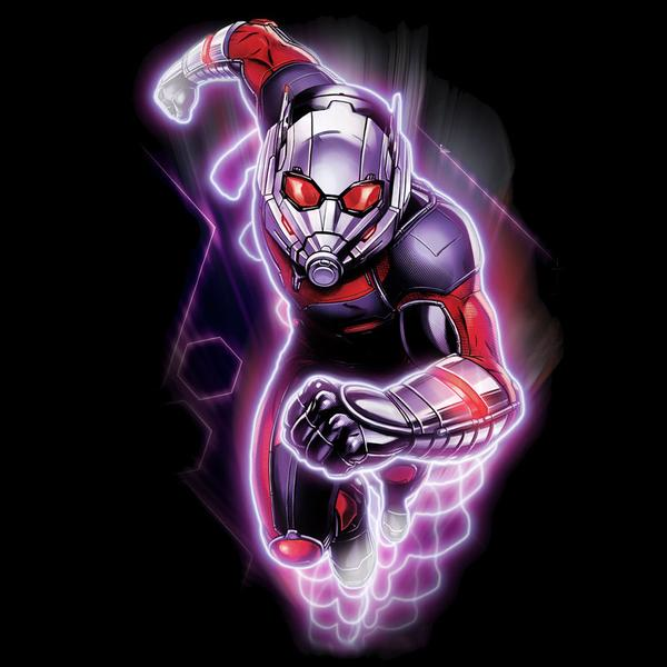 TeeTurtle: Astonishing Ant-Man