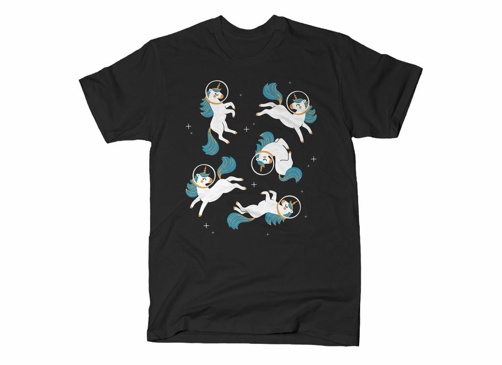 SnorgTees: Unicorns In Space
