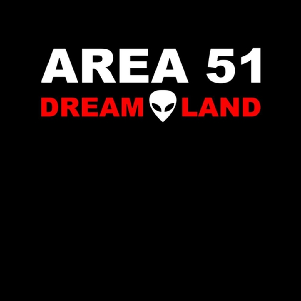 BustedTees: Area 51 Dreamland