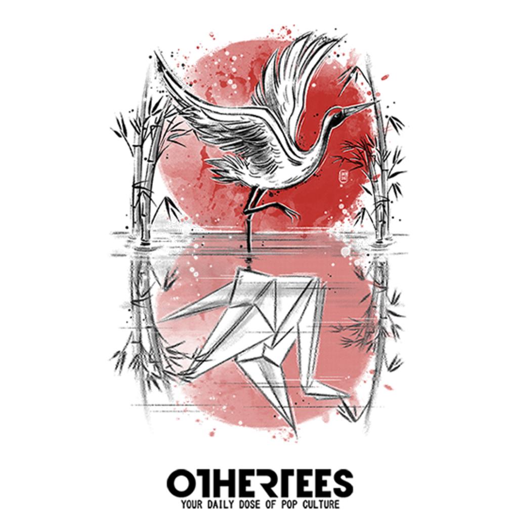 OtherTees: Mirror of water