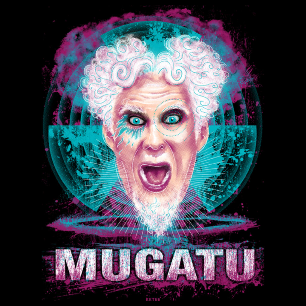 NeatoShop: MUGATU