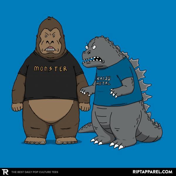 Ript: Stupid Monsters
