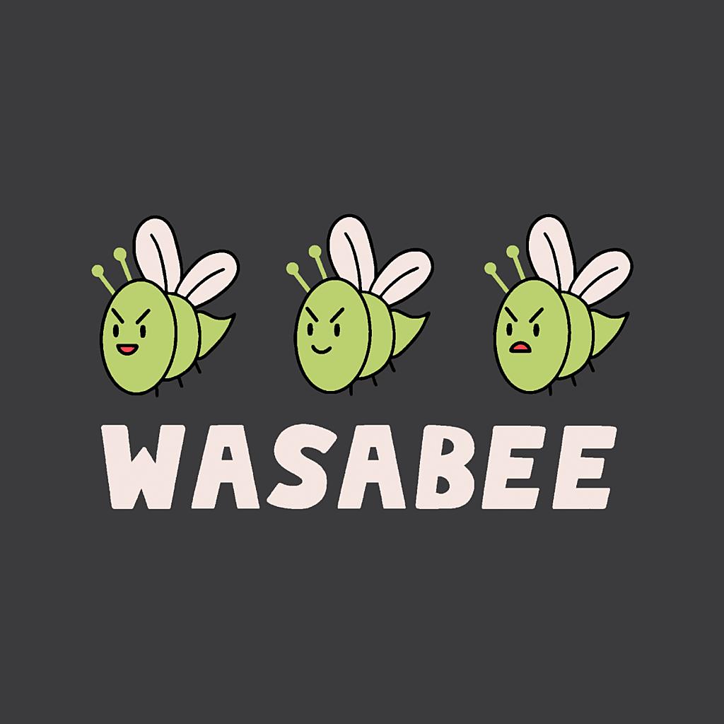Mediocritee: Susheep and Wasabee 2