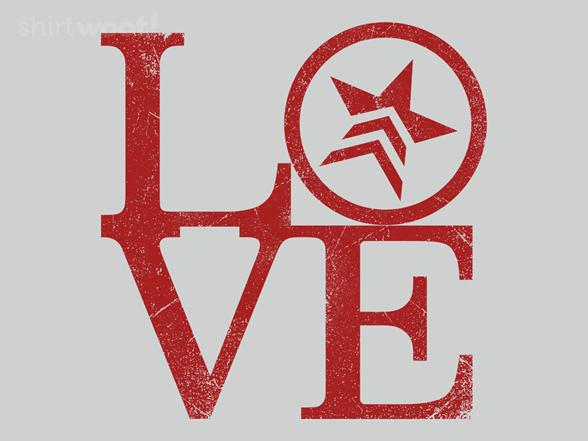 Woot!: Renegade Love
