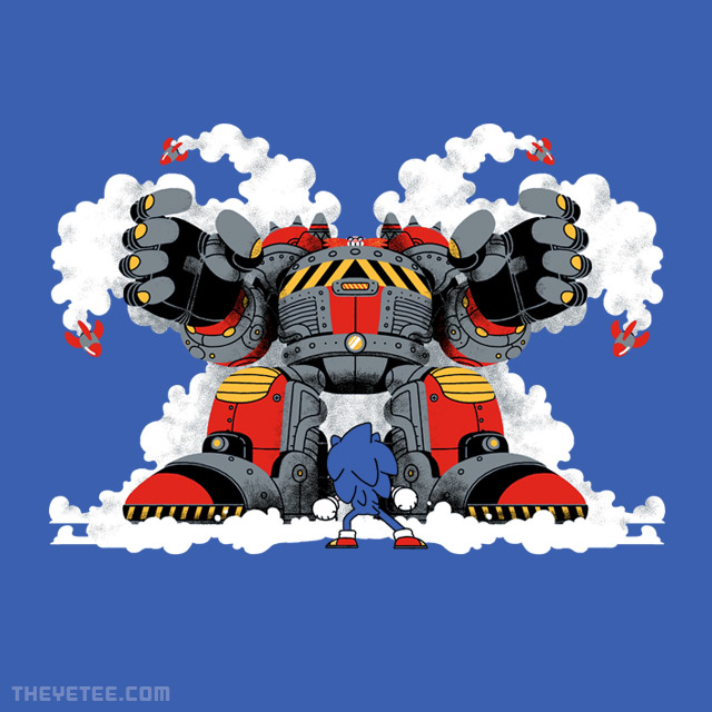The Yetee: S H O W D O W N