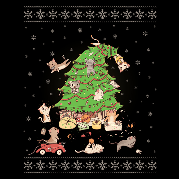 NeatoShop: Meowi Christmas