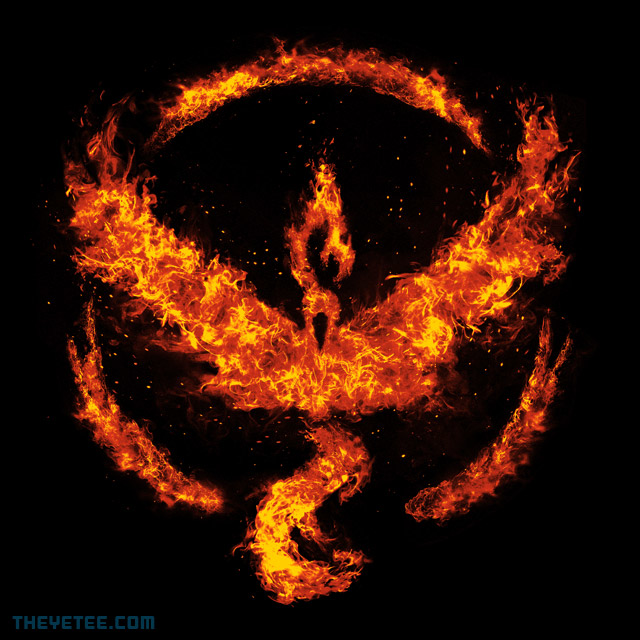 The Yetee: Pure Valor