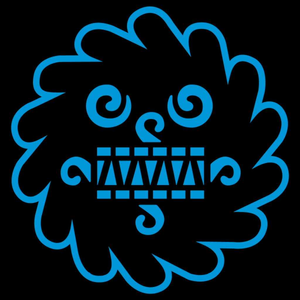 NeatoShop: Tlaloc Symbol