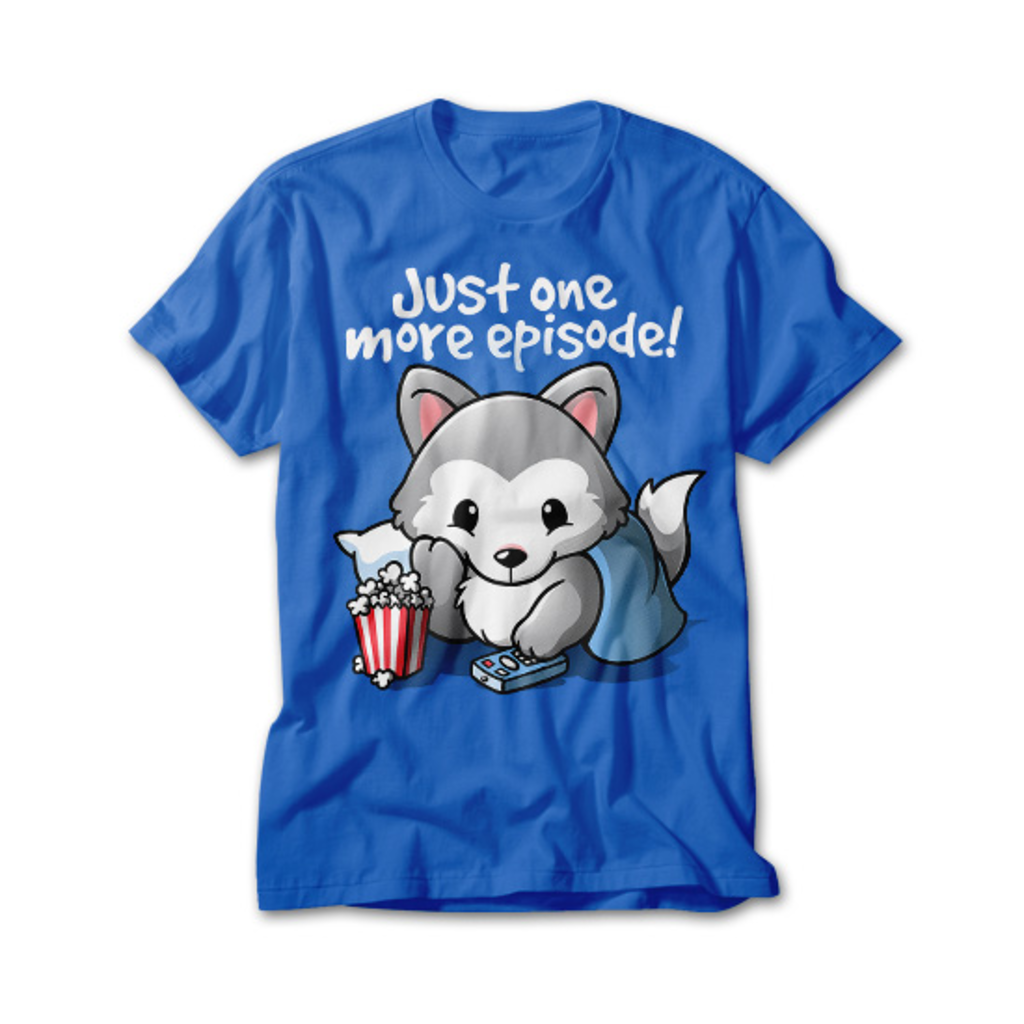 OtherTees: Just One More Episode