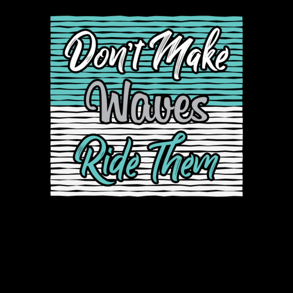 NeatoShop: Don't Make Waves