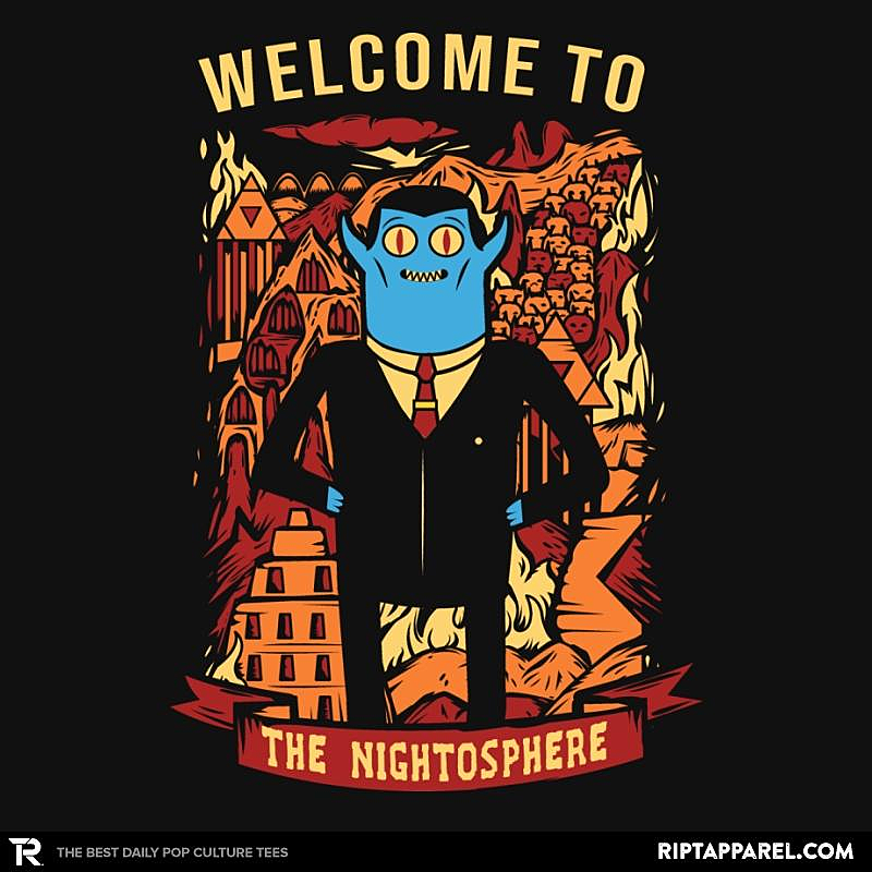 Ript: Welcome to the Night
