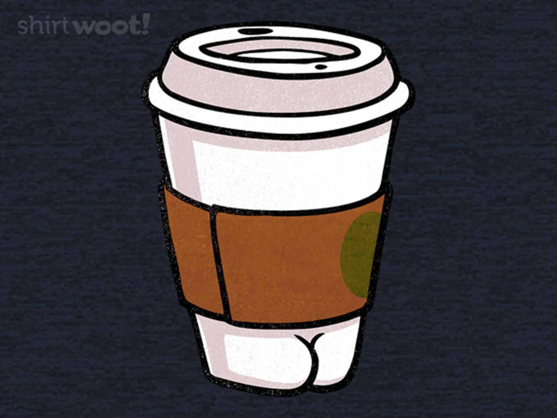 Woot!: Asspresso
