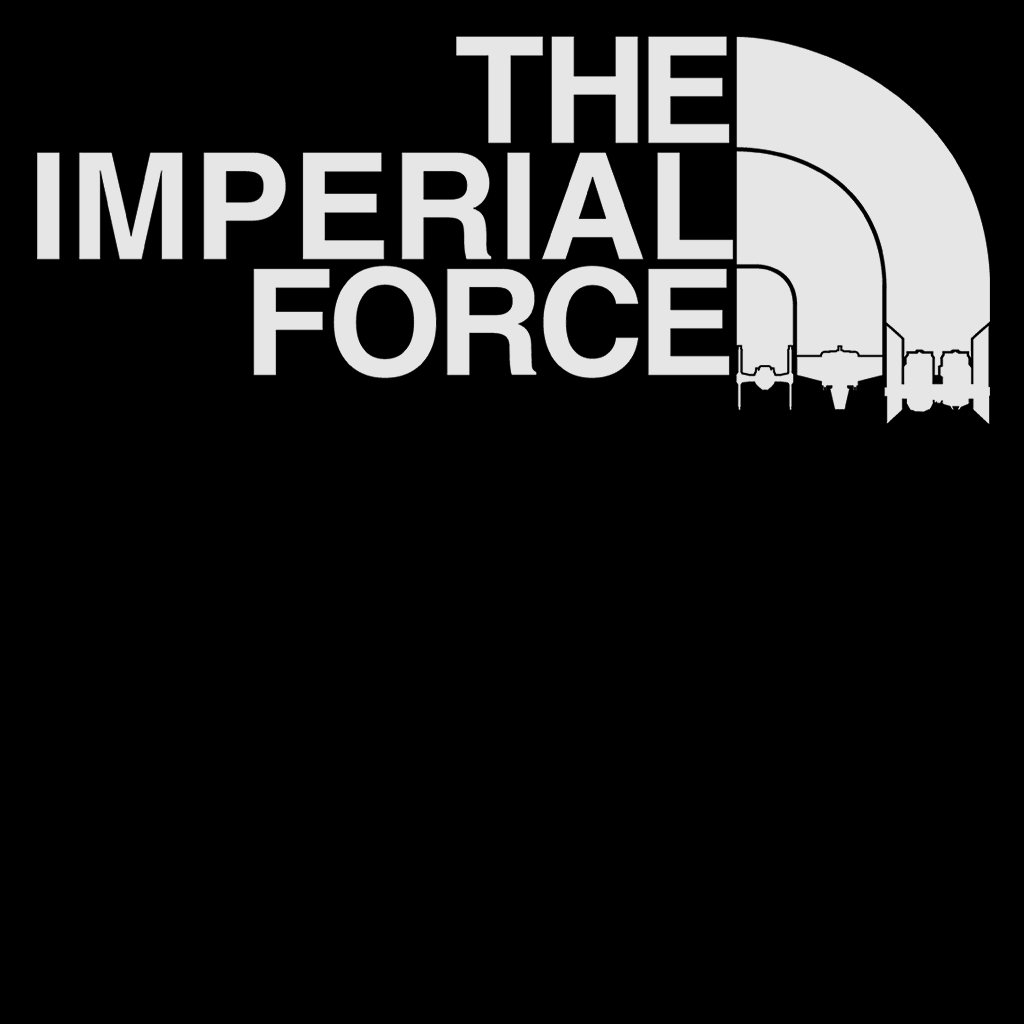 Pop-Up Tee: The Imperial Force