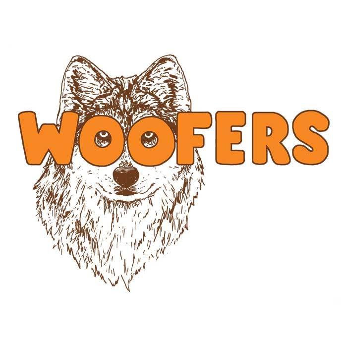 Once Upon a Tee: Woofers