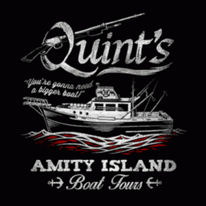 BustedTees: Quints Boat Tours