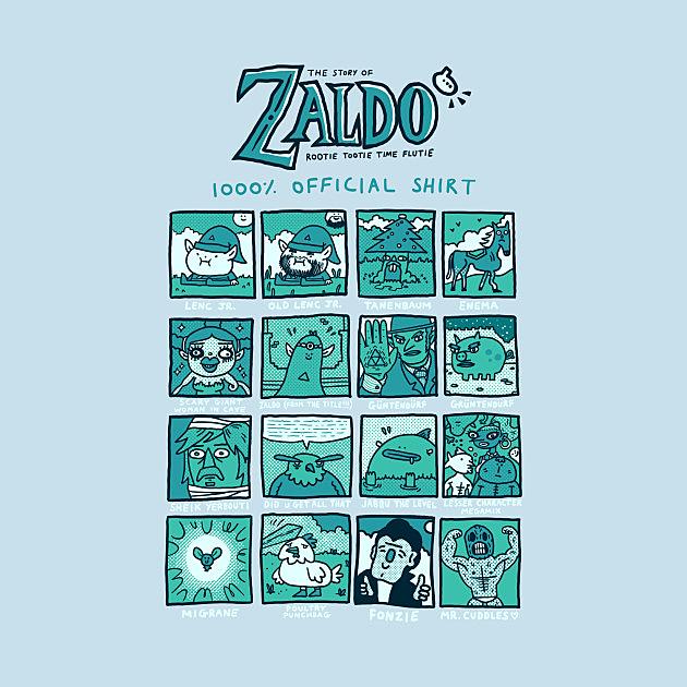 TeePublic: Zaldo: Rootie Tootie Time Flutie 1000% Official Shirt