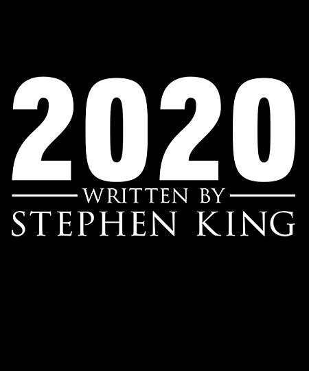 Qwertee: Year 2020