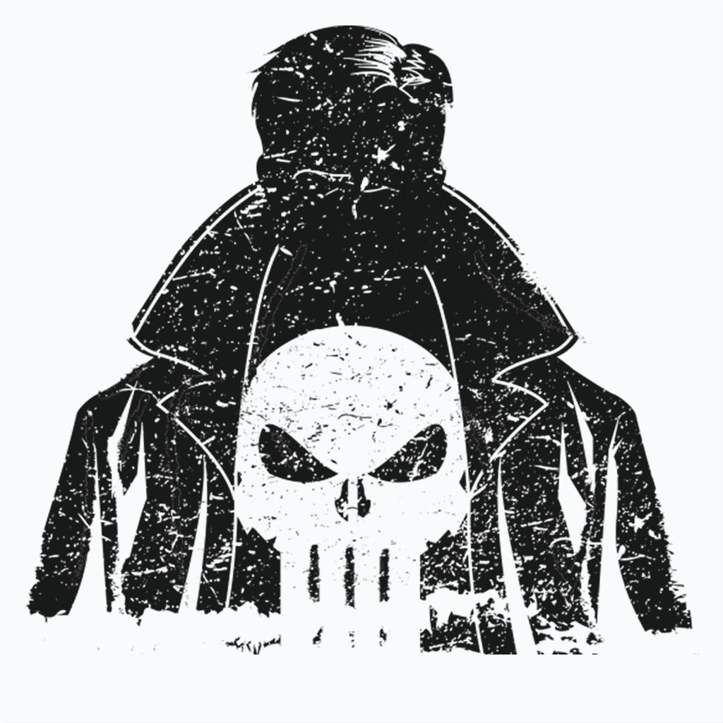 Pop-Up Tee: Shadow of Vengeance