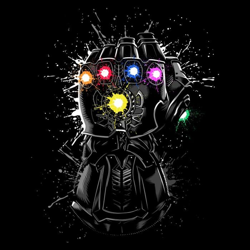 Once Upon a Tee: Inked Gauntlet