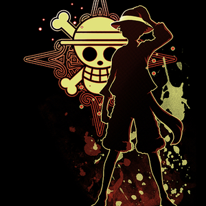 Qwertee: The Captain