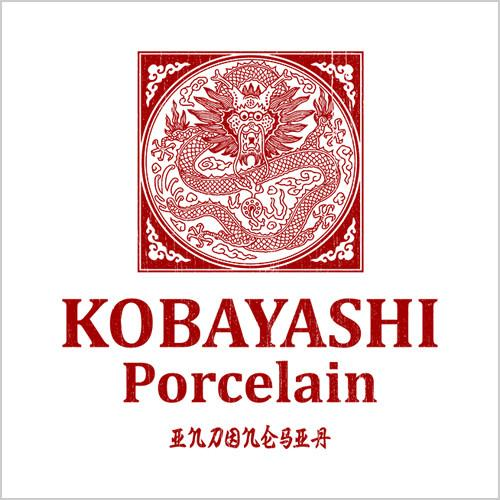 Five Finger Tees: Kobayashi Porcelain T-Shirt