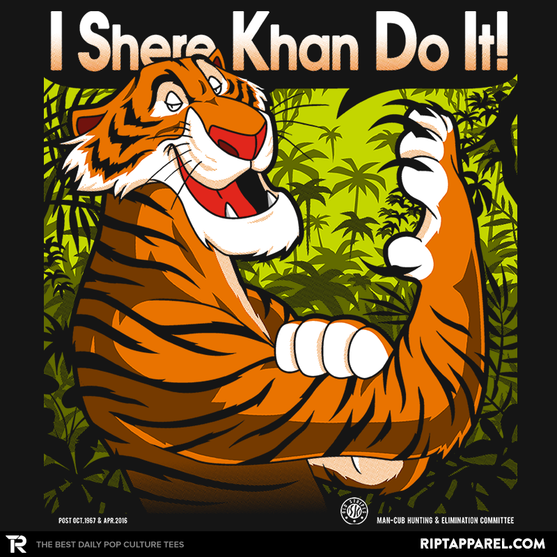 Ript: The Tiger Khan Do It