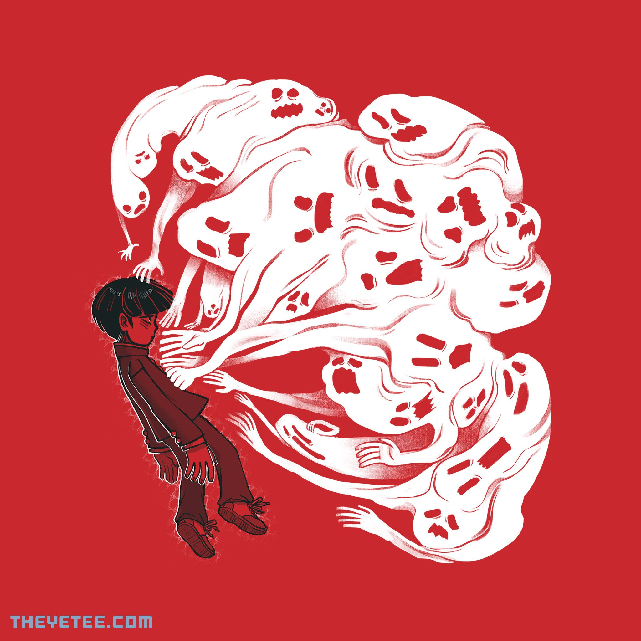 The Yetee: An Ordinary 8th Grader