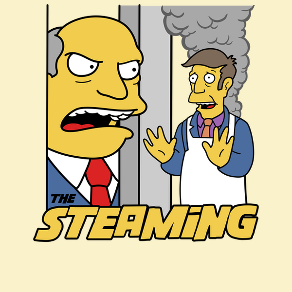 NeatoShop: The Steaming