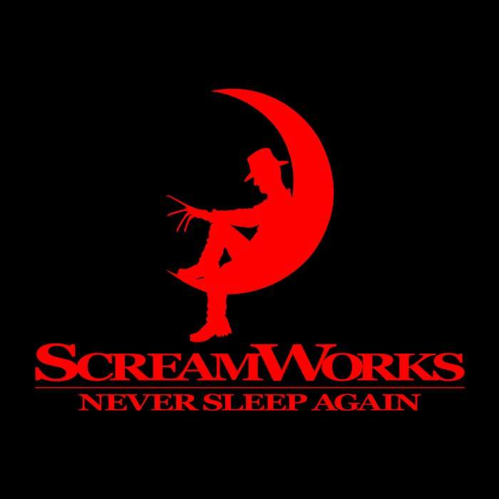 Once Upon a Tee: Screamworks