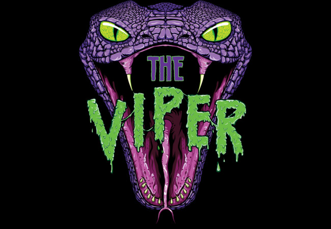 Design by Humans: The Viper