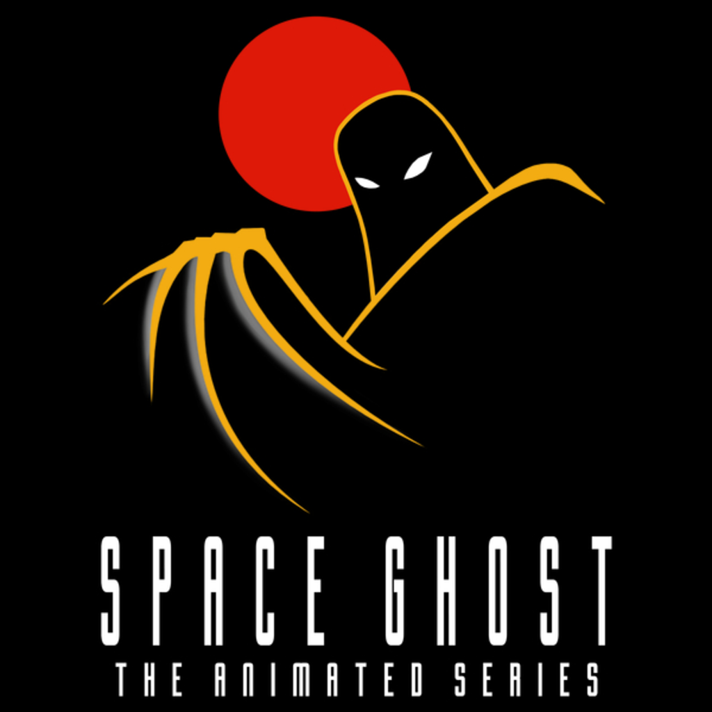 NeatoShop: Space Ghost The Animated Series