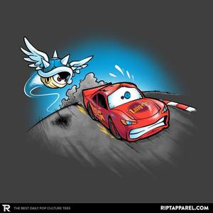 Ript: Lightning vs Shell