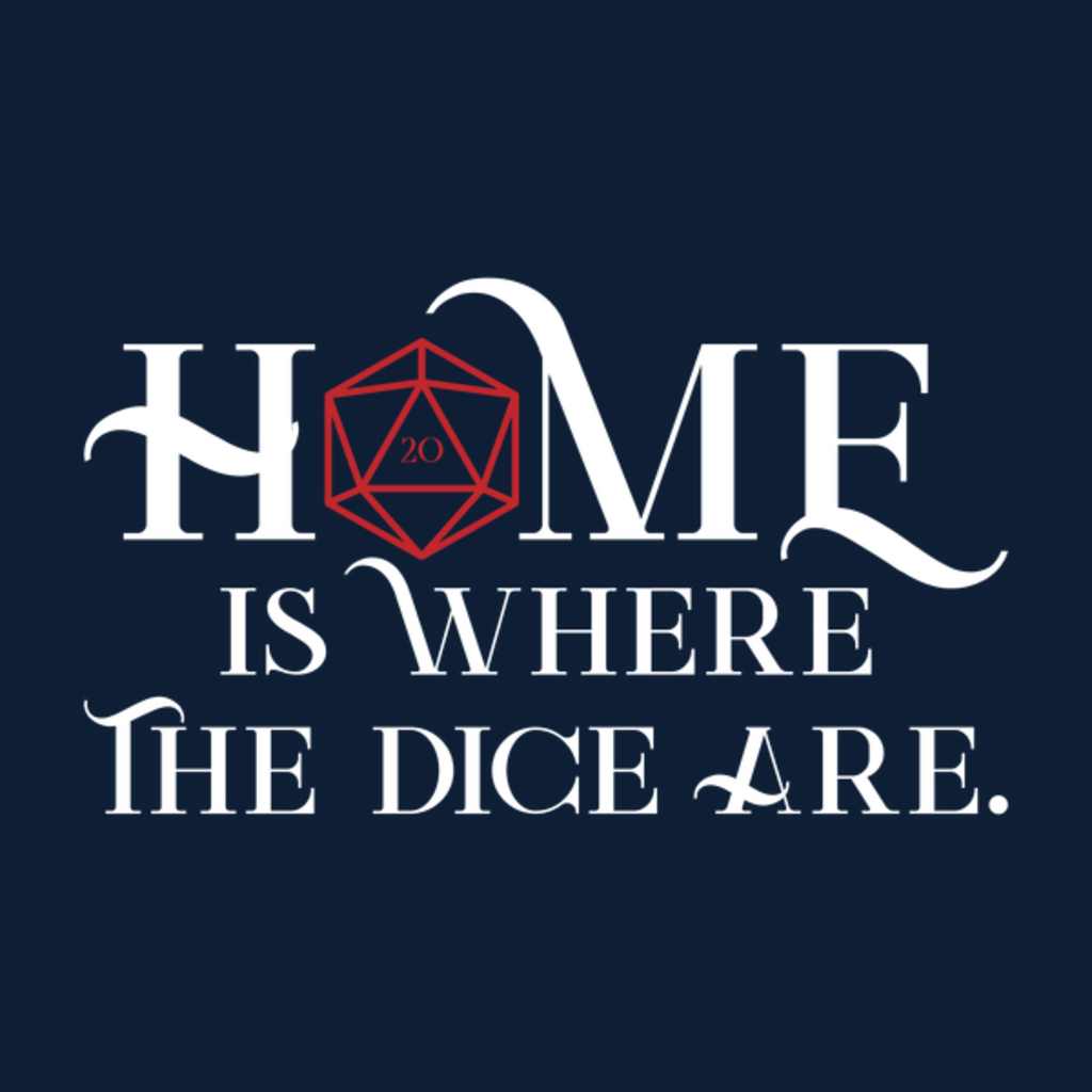 NeatoShop: Home Is Where The Dice Are