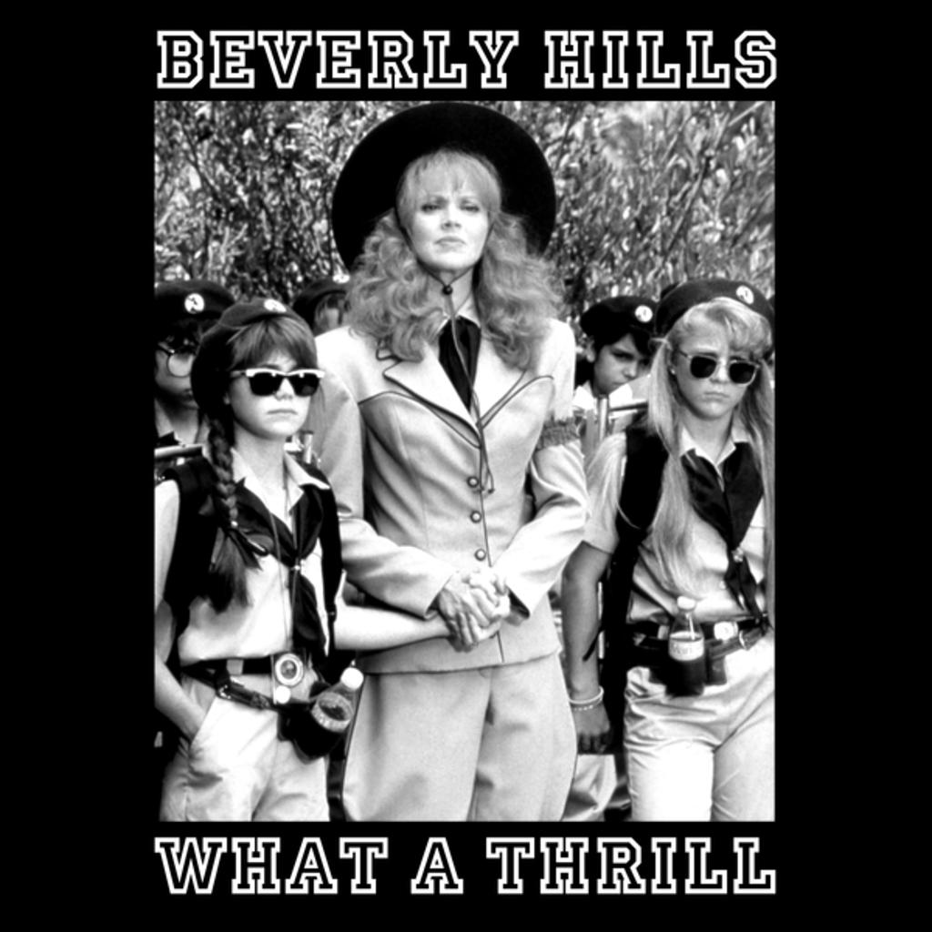 NeatoShop: Beverly Hills Hardcore