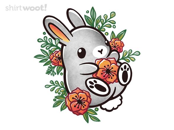 Woot!: Cute Bunny